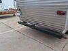 0  rv and camper hitch stromberg carlson 4 x inch bumper 4-1/2 in use