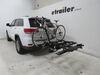 2015 jeep grand cherokee hitch bike racks kuat platform rack fits 2 inch nv 2.0 base for 4 bikes - hitches wheel mount matte black