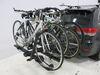 0  hitch bike racks kuat platform rack fold-up tilt-away in use