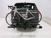 Hitch Bike Racks BA22B - Fold-Up Rack,Tilt-Away Rack - Kuat on 2017 Ford Explorer