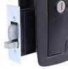 bauer products rv locks locking latch entry door