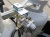 0  rv locks bauer products padlock propane tank lock with chrome
