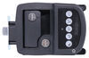bauer products rv door parts keyless entry latches locks