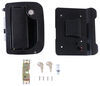 bauer products rv door parts entry latches