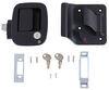 bauer products rv door parts latches locks ba93fr
