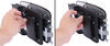 bauer products rv door parts keyless entry latches locks ba96fr