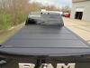 BAKFlip G2 Hard Tonneau Cover - Folding - Aluminum Opens at Tailgate BAK26203 on 2017 Ram 3500