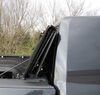 BAKFlip G2 Hard Tonneau Cover - Folding - Aluminum Requires Tools for Removal BAK26203 on 2017 Ram 3500