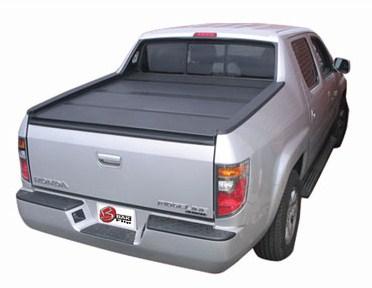 BAK Industries Aluminum Tonneau Covers - BAK26602