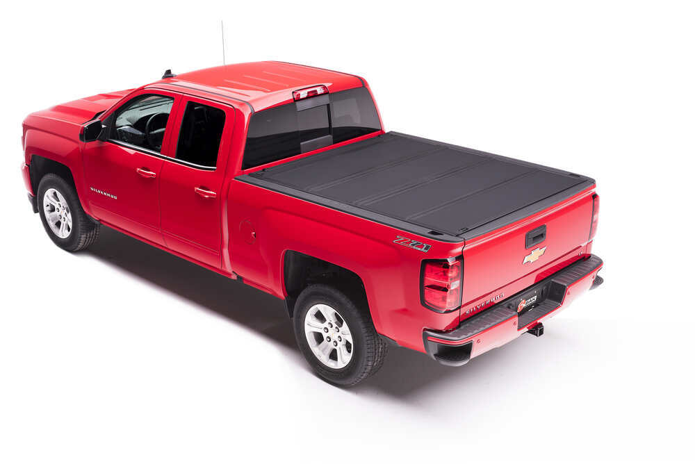 BAK Industries Fold-Up Tonneau - BAK448130