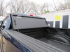 BAK48329 - Opens at Tailgate BAK Industries Fold-Up Tonneau on 2020 Ford F-150