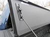 BAK48329 - Flush Profile BAK Industries Tonneau Covers on 2020 Ford F-150
