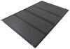 BAKFlip MX4 Hard Tonneau Cover - Folding - Aluminum - Matte Finish Matte Black BAK48331