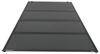 BAKFlip MX4 Hard Tonneau Cover - Folding - Aluminum - Matte Finish Aluminum BAK48331