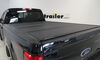 BAKFlip MX4 Hard Tonneau Cover - Folding - Aluminum - Matte Finish Requires Tools for Removal BAK48331 on 2017 Ford F 350 Super Duty