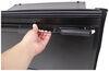 BAKFlip F1 Hard Tonneau Cover - Folding - Aluminum and Fiberglass Requires Tools For Removal BAK772133