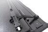 BAK772133 - Aluminum and Fiberglass BAK Industries Fold-Up Tonneau
