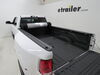 BAK Revolver X4 Hard Tonneau Cover - Roll Up - Aluminum and Vinyl - Matte Black Flush Profile BAK79214 on 2018 Ram 3500
