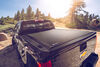 BAK Revolver X4 Hard Tonneau Cover - Roll Up - Aluminum and Vinyl - Matte Black Hard Tonneau BAK79214