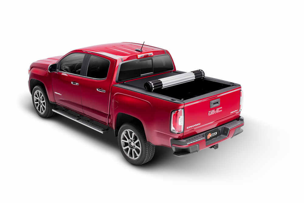 BAK79426 - Hard Tonneau BAK Industries Roll-Up Tonneau