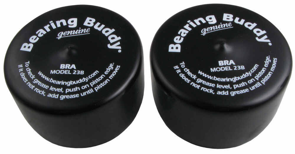 Accessories and Parts BB23B - Dust Caps - Bearing Buddy