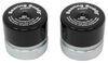 Bearing Buddy Bearing Protectors - Model 2441 - Chrome Plated (Pair) 2.441 Inch BB2441