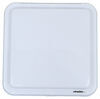 Vent Cover for Ventline Old Style Rounded Dome Trailer Roof Vents - White White BBC0530-01