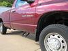 Nerf Bars - Running Boards BBS-1103 - Fixed Step - Pilot Automotive on 2003 Dodge Ram Pickup