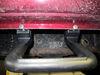 Pilot Automotive Nerf Bars - Running Boards - BBS-1103 on 2003 Dodge Ram Pickup