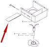 Ventline RV Vents and Fans,RV Range Hoods - BCA0472-00