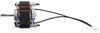 Replacement 110-Volt AC Fan Motor for Ventline RV Bathroom Insert Fan w/100 CFM Capacity Bathroom Fan BCD0314-00