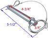 Bulldog Pins Accessories and Parts - BD0233060301