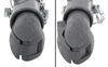 "Bulldog Collar-Lok Coupler - Grey - Adjustable Channel Mount - 2"" Ball - 7,000 lbs 2 Inch Ball Coupler BD028584"