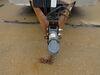Bulldog Pin-Style Fastener Adjustable Trailer Coupler - BD028657