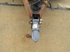 Adjustable Trailer Coupler BD028657 - 15000 lbs GTW - Bulldog