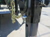 0  gooseneck coupler bulldog round tube 2-5/16 inch ball in use