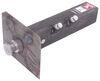 Bulldog Gooseneck and Fifth Wheel Adapters - BD0289590300