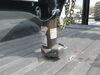 Gooseneck Coupler BD1289030300 - Manual Latch - Bulldog