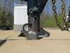 """Bulldog BX1 Gooseneck Coupler Inner Tube - Round - 2-5/16"""" Ball - 30,000 lbs Round Tube BD1289050300"""