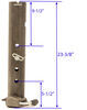 BD1289050300 - Manual Latch Bulldog Gooseneck Coupler