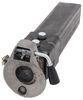 Bulldog 40000 lbs GTW Gooseneck Coupler - BD1289200300