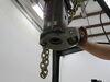 Bulldog 25000 lbs GTW Gooseneck Coupler - BD1289210300