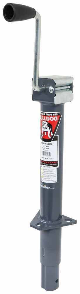 BD1550100317 - No Drop Leg Bulldog A-Frame Jack
