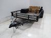 0  trailer jack bulldog a-frame no drop leg in use