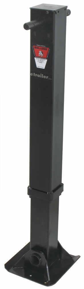 BD1823050383 - 17 Inch Lift Bulldog Trailer Jack