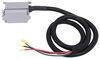 Bulldog Powered-Drive Kit for Single-Speed Jacks w/ 12,000-lb Capacity Electric Motor BD1824200100