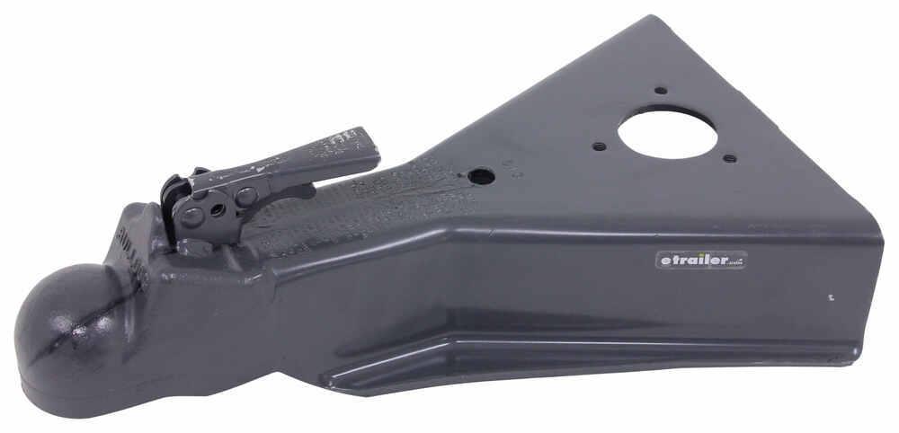 Bulldog Standard Coupler - BD44150W0317