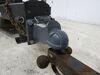 BD4420000317 - 20000 lbs GTW Bulldog Flat Mount Trailer Coupler