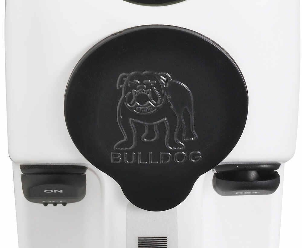 BD500194 - Cover Bulldog Trailer Jack,Camper Jacks