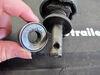 Replacement Thrust Bearing for 5,000-lb Capacity Bulldog Jacks Bearings BD500223